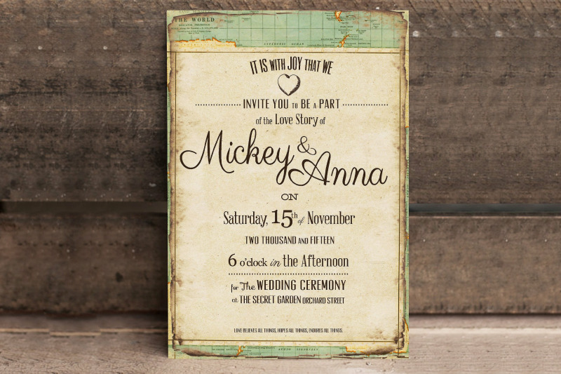vintage-journey-wedding-invitation