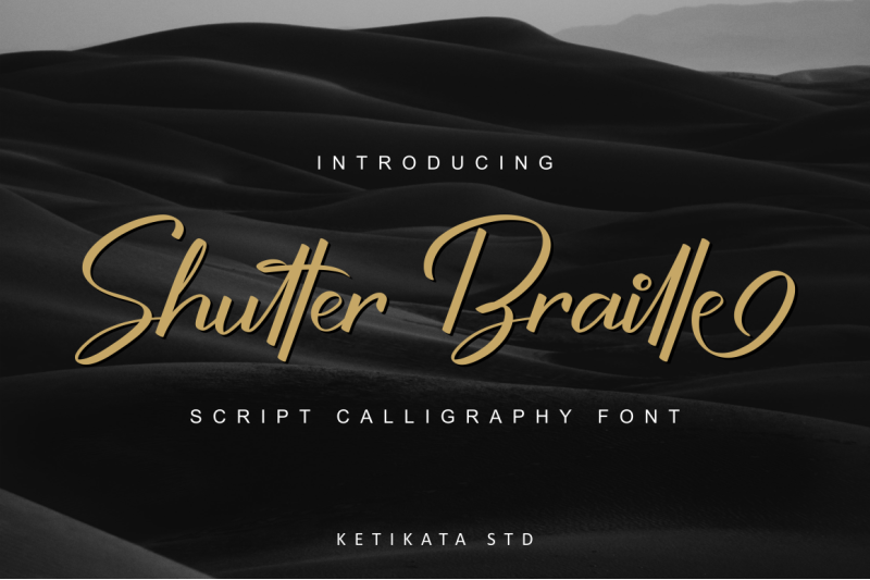 shutter-braille-script