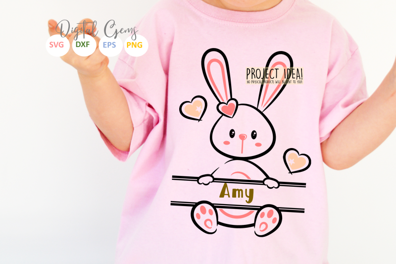 split-easter-bunny-designs