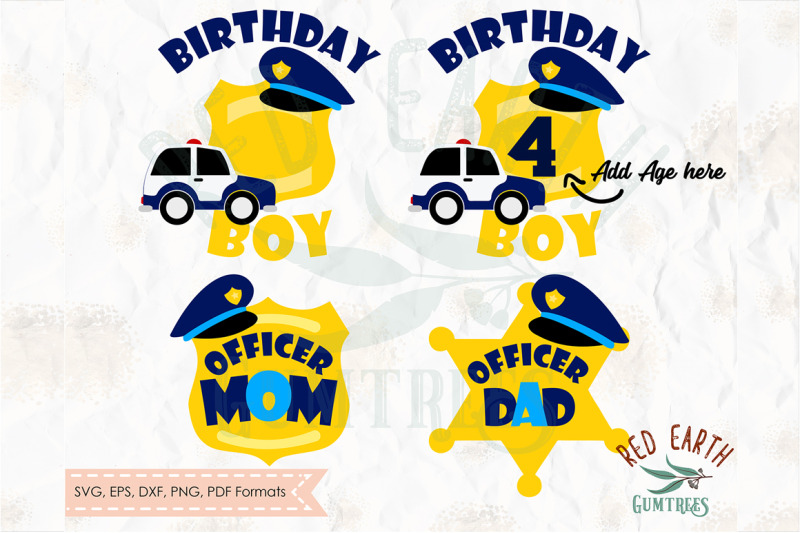 police-birthday-theme-officer-mom-officer-dad-svg-png-eps-dxf