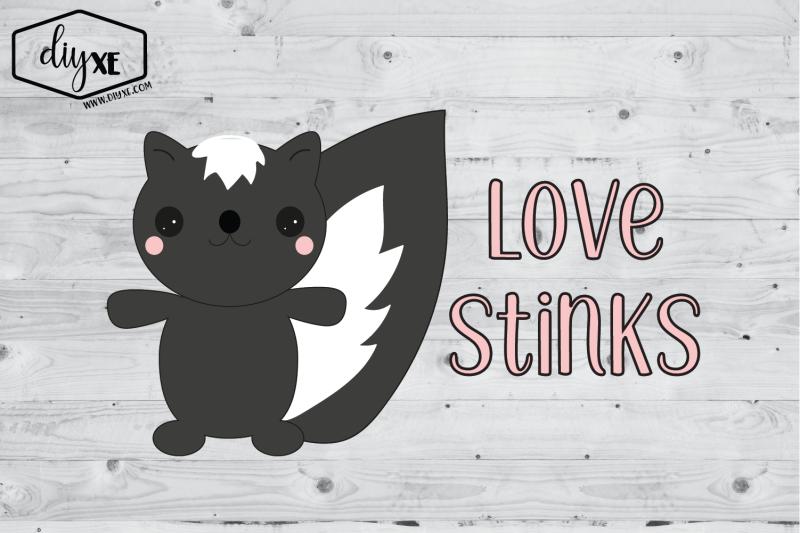 love-stinks
