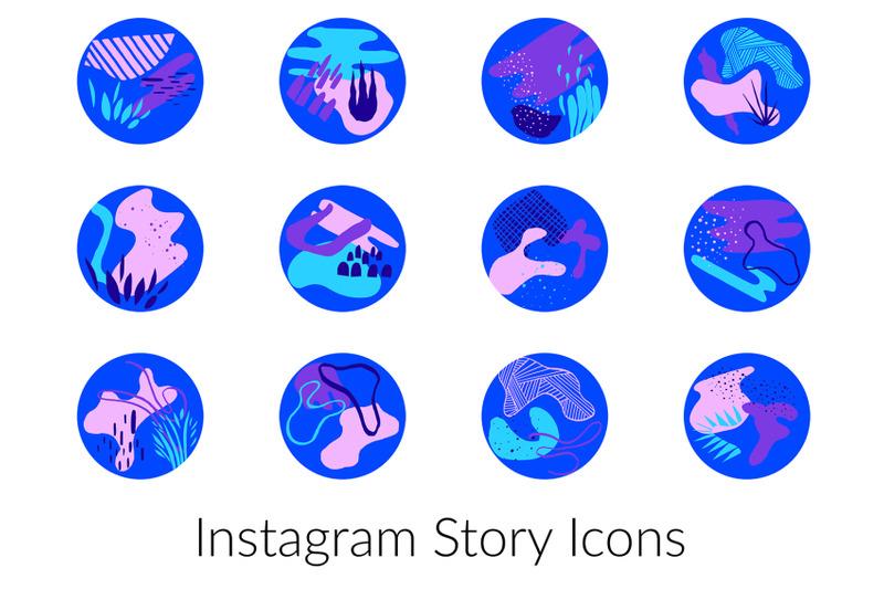 modern-instagram-story-icons