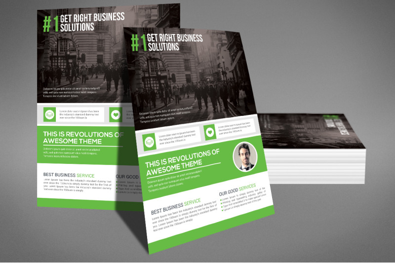 business-flyer-template