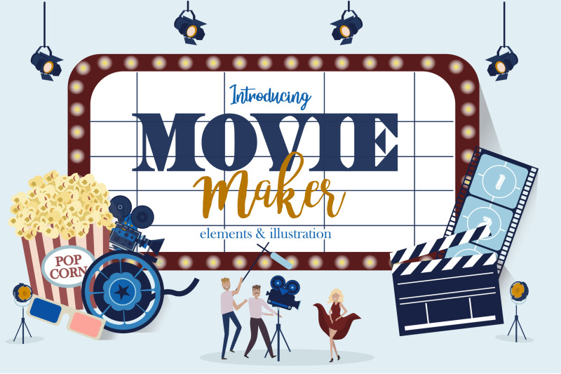 movie-maker-collection
