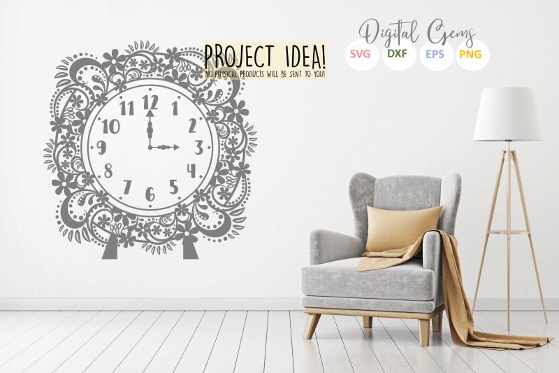 clock-design