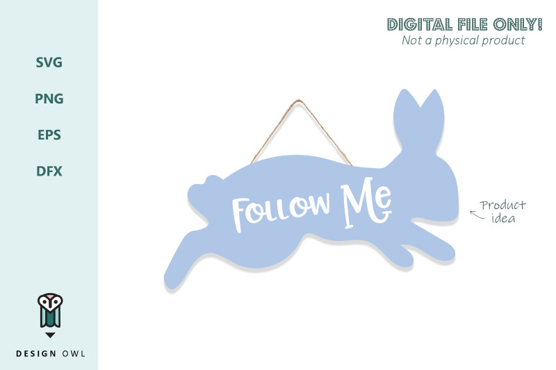 follow-me-svg-file