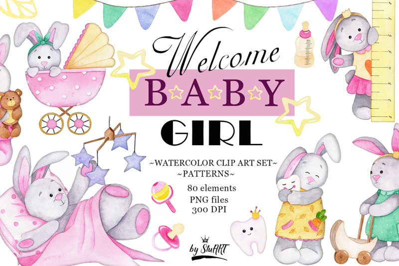 baby-girl-clipart