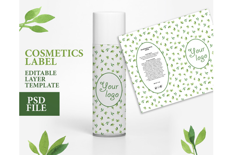 cosmetics-label-design-psd-file