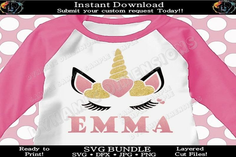 unicorn-svg-personalized-customized-cute-unicorn-fun-magical-girl-d