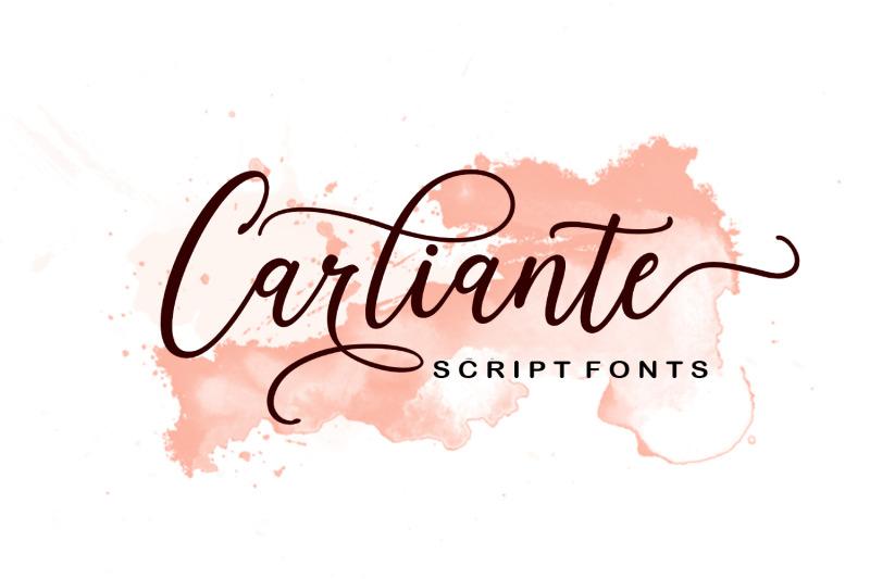 carliante