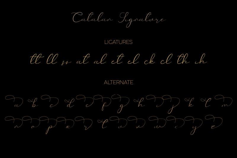 catalan-signature