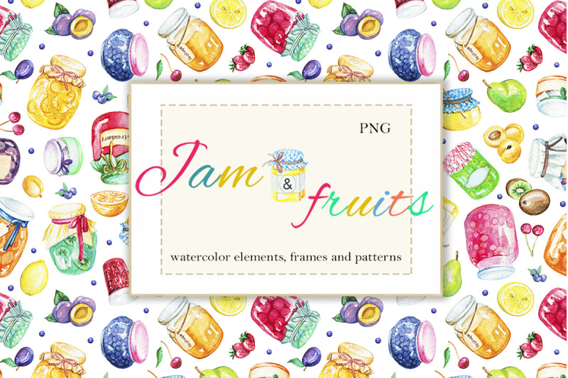 jams-amp-fruits
