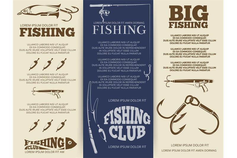 fishing-brochure-or-banners