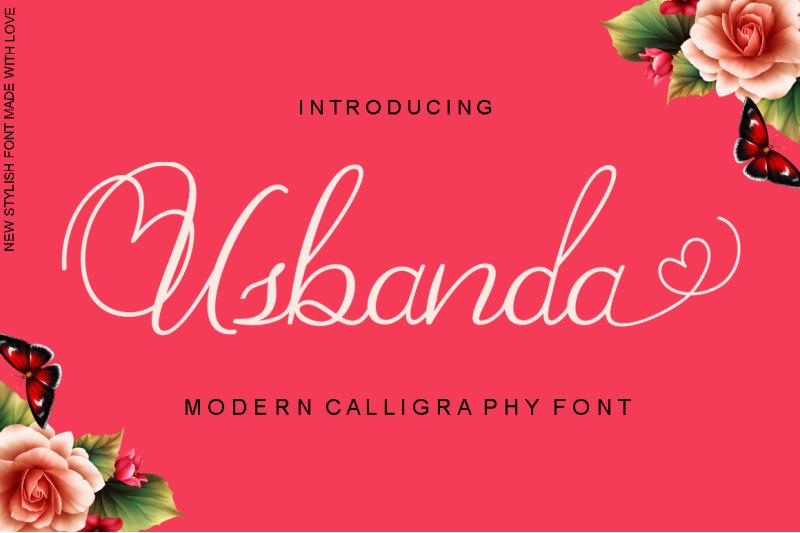 usbanda-script