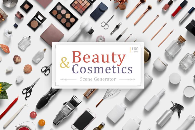 beauty-amp-cosmetics-scene-generator