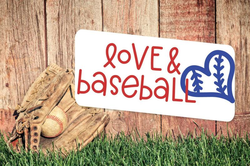 baseball-momma-a-baseball-font-duo