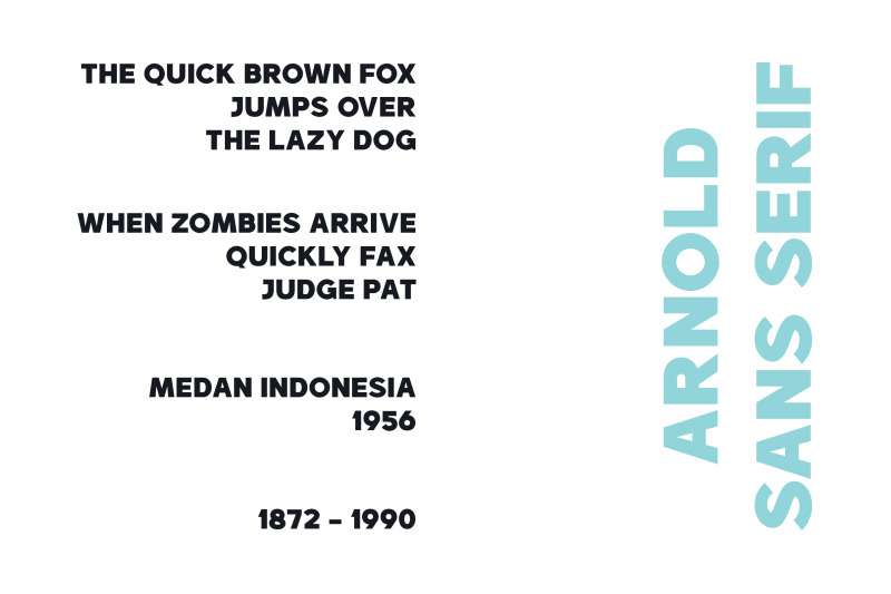arnold-family-3-font-combination