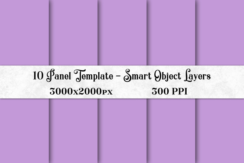 10-panel-template-with-smart-object-layers