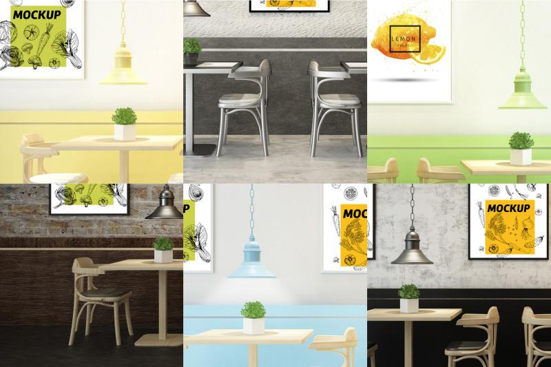 bundle-frame-poster-restaurant