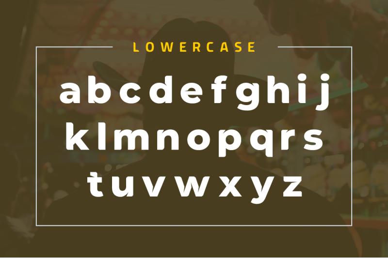 wallman-love-display-font