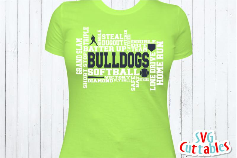 softball-word-art-cut-file