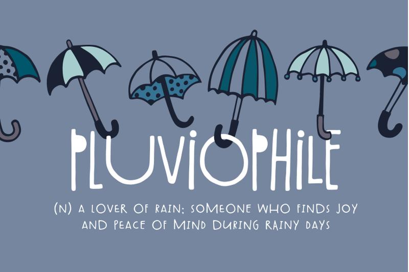 spring-showers-font-doodles