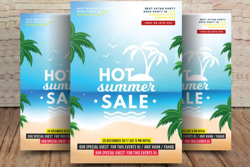 hot-summer-sale-flyer