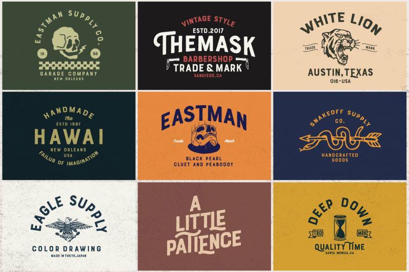 the-beatcher-typeface-extras