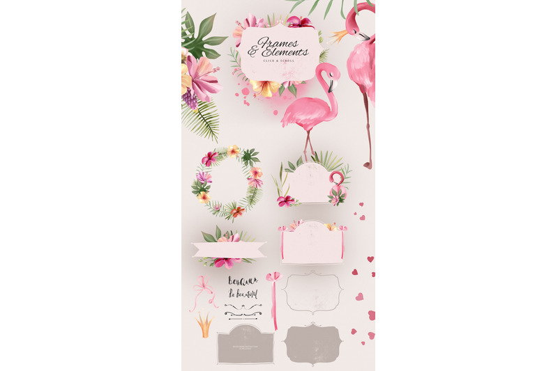 tropical-princess-collection