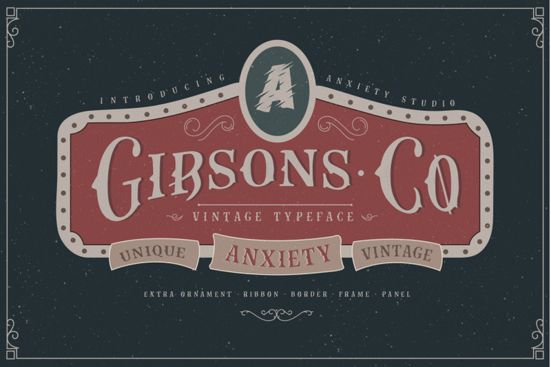 gibsons-co-extra-ornament-vintage