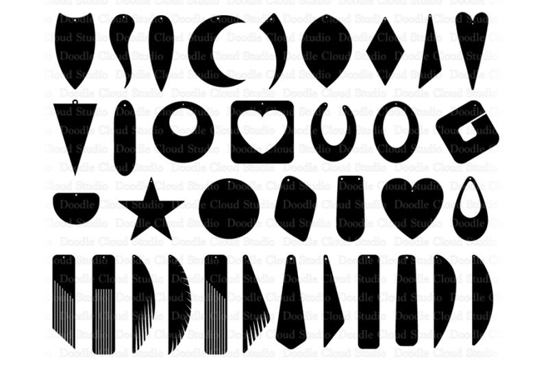 earring-svg-bundle-35-earrings-template-cut-files