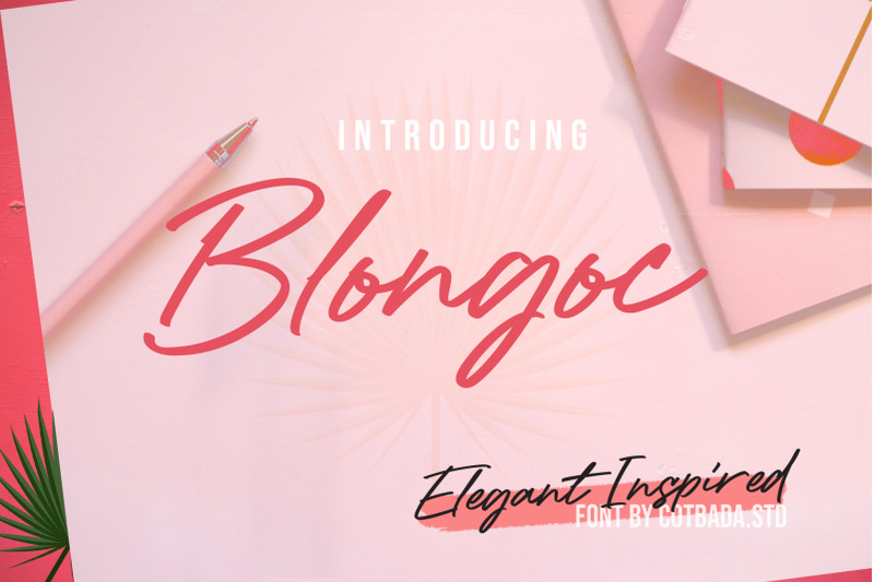 blongoc-script