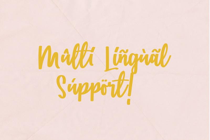 catarina-a-handwritten-font