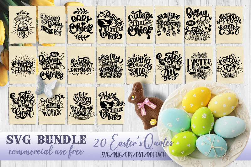 easter-svg-bundle