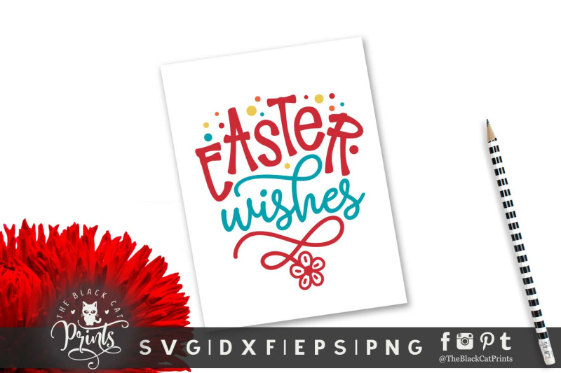 easter-wishes-svg-dxf-eps-png