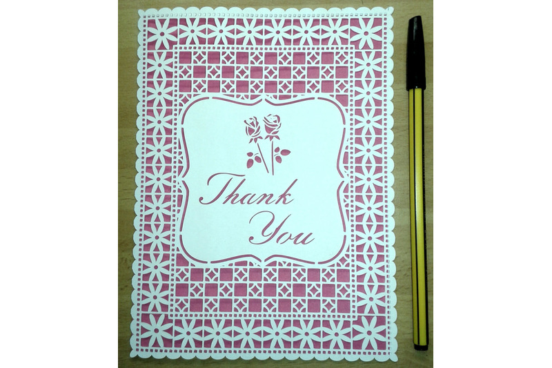 Thank You Happy Birthday Svg Files By Fantasticopiero