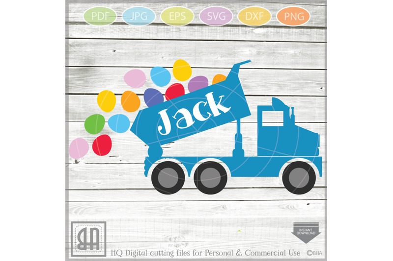 easter-truck-with-eggs-easter-truck-svg-dump-truck-svg