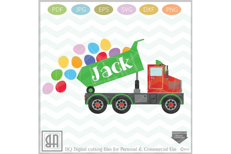 easter-truck-svg-dump-truck-svg-eastertruck-truck-svg
