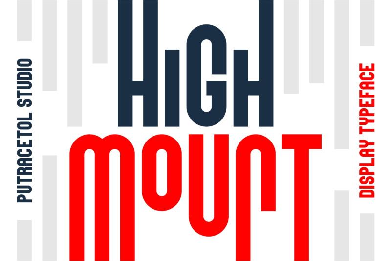 high-mount