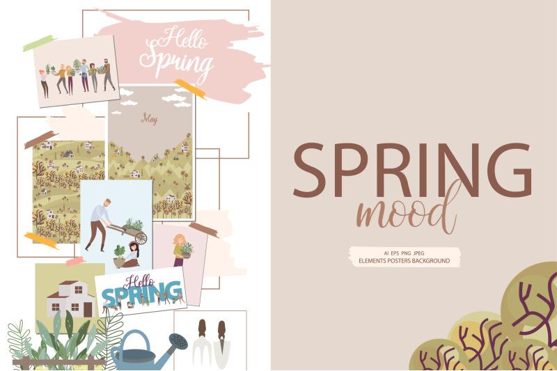 spring-mood