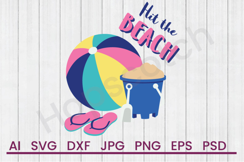 hit-the-beach-svg-file-dxf-file