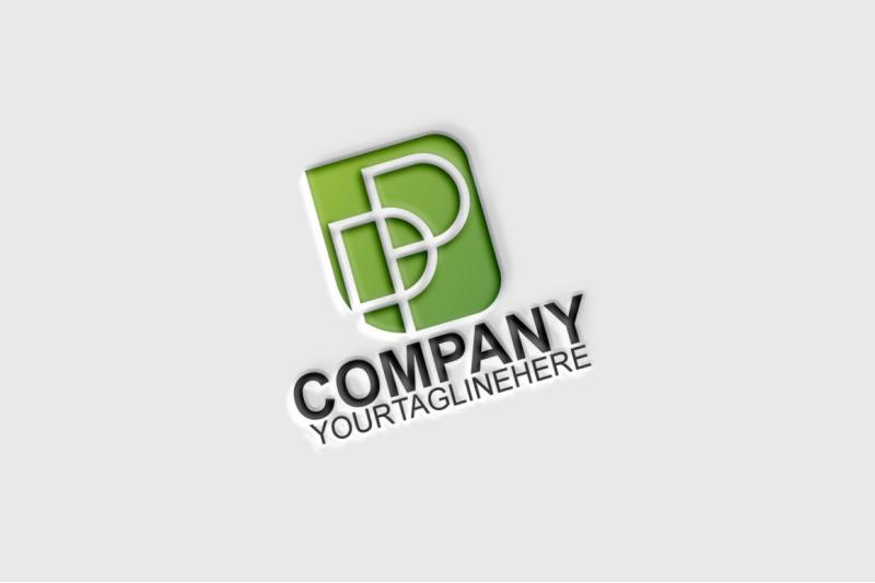 p-letter-logo