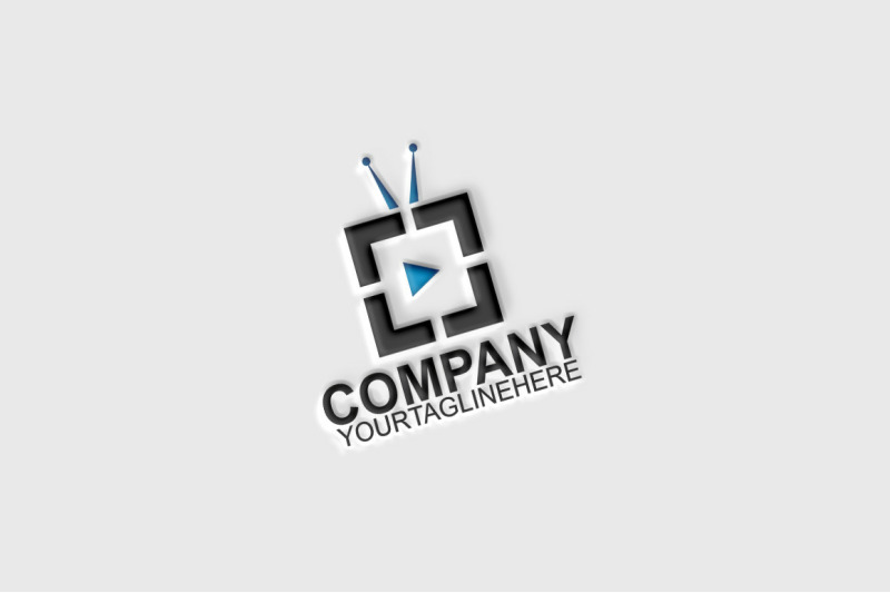 television-logo