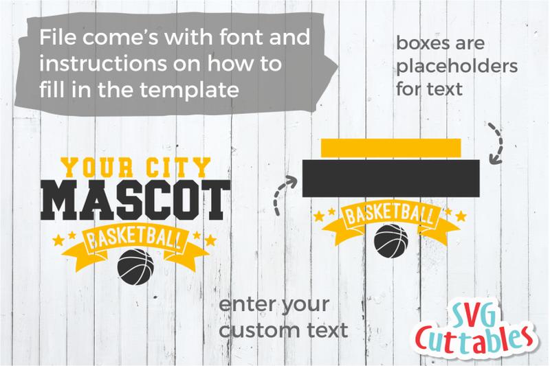 basketball-template-0031-cut-file