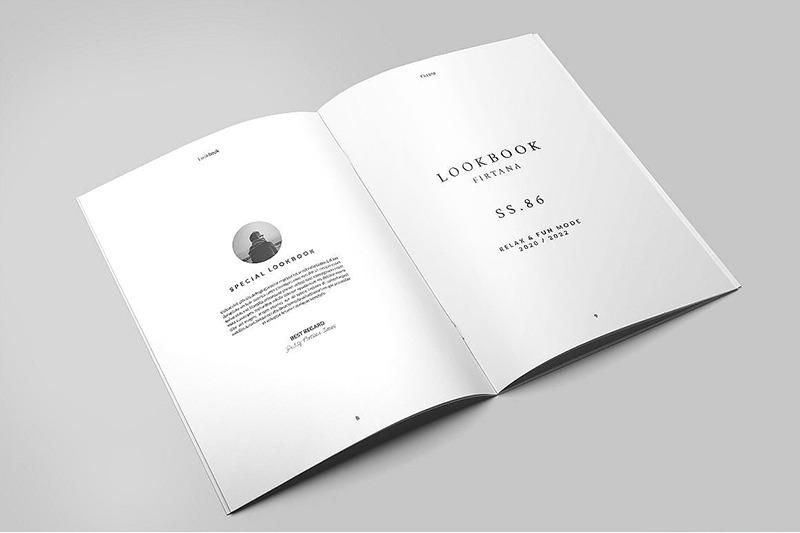 firtana-lookbook