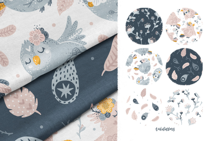 birds-and-flowers-prints-amp-patterns