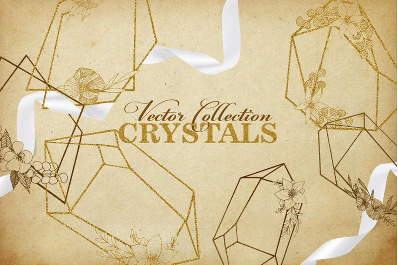 elegant-crystals-vector