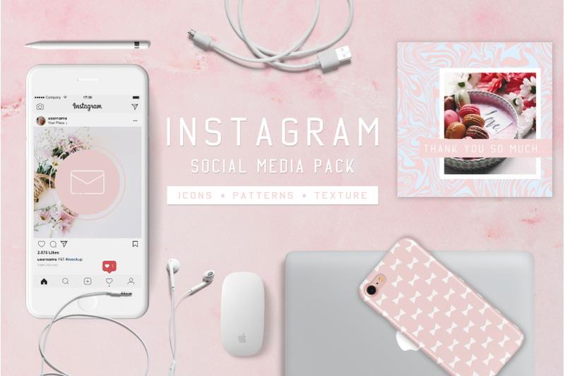 instagram-pack