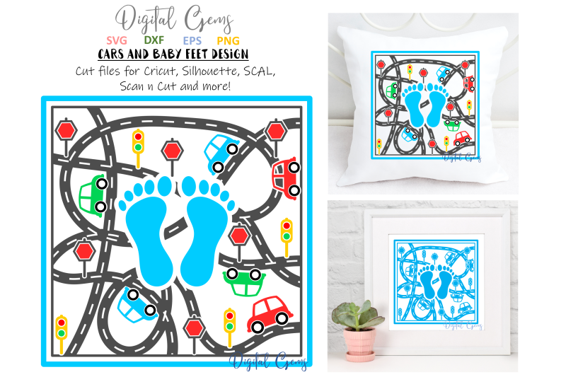 baby-feet-and-cars-baby-boy-design