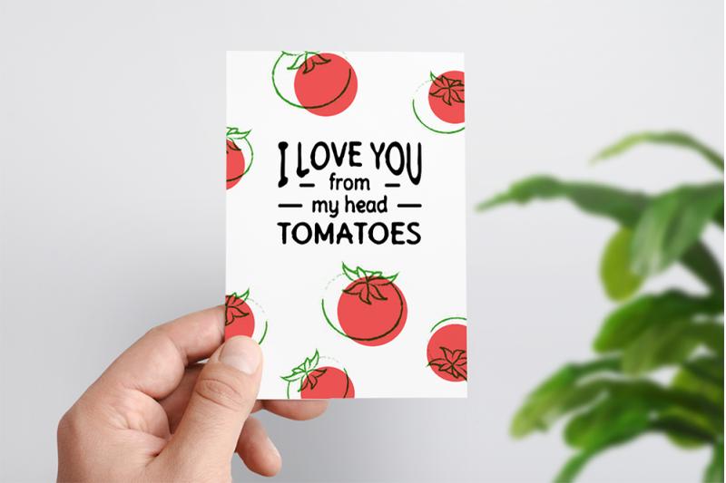tomatino-handmade-font